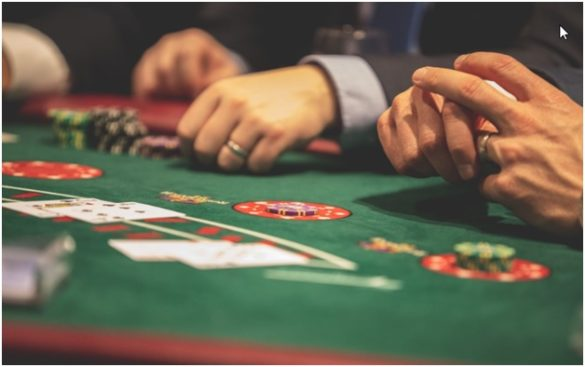 5 Easy Tips for Winning in Live Betting Games