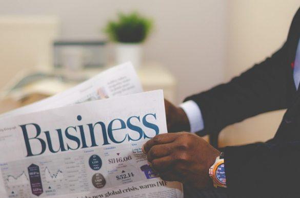 Becoming A Businessman 101