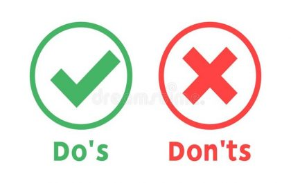 DOs and DON'Ts for partnering with a White Label Agency