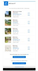 Personalize The Property Listings For Various Subscriber Segments