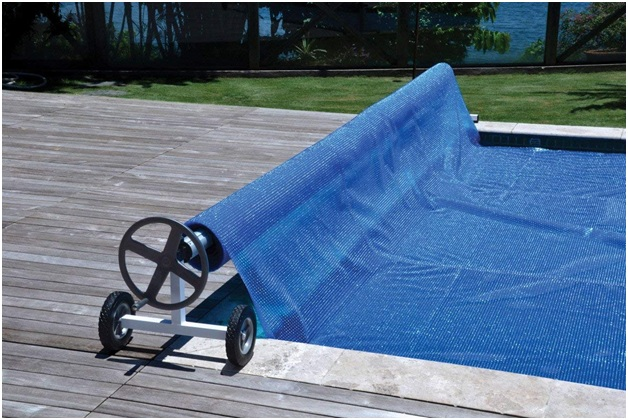 All You Need to Know About a Semi-Inground Pool What is a Semi-Inground Pool 1
