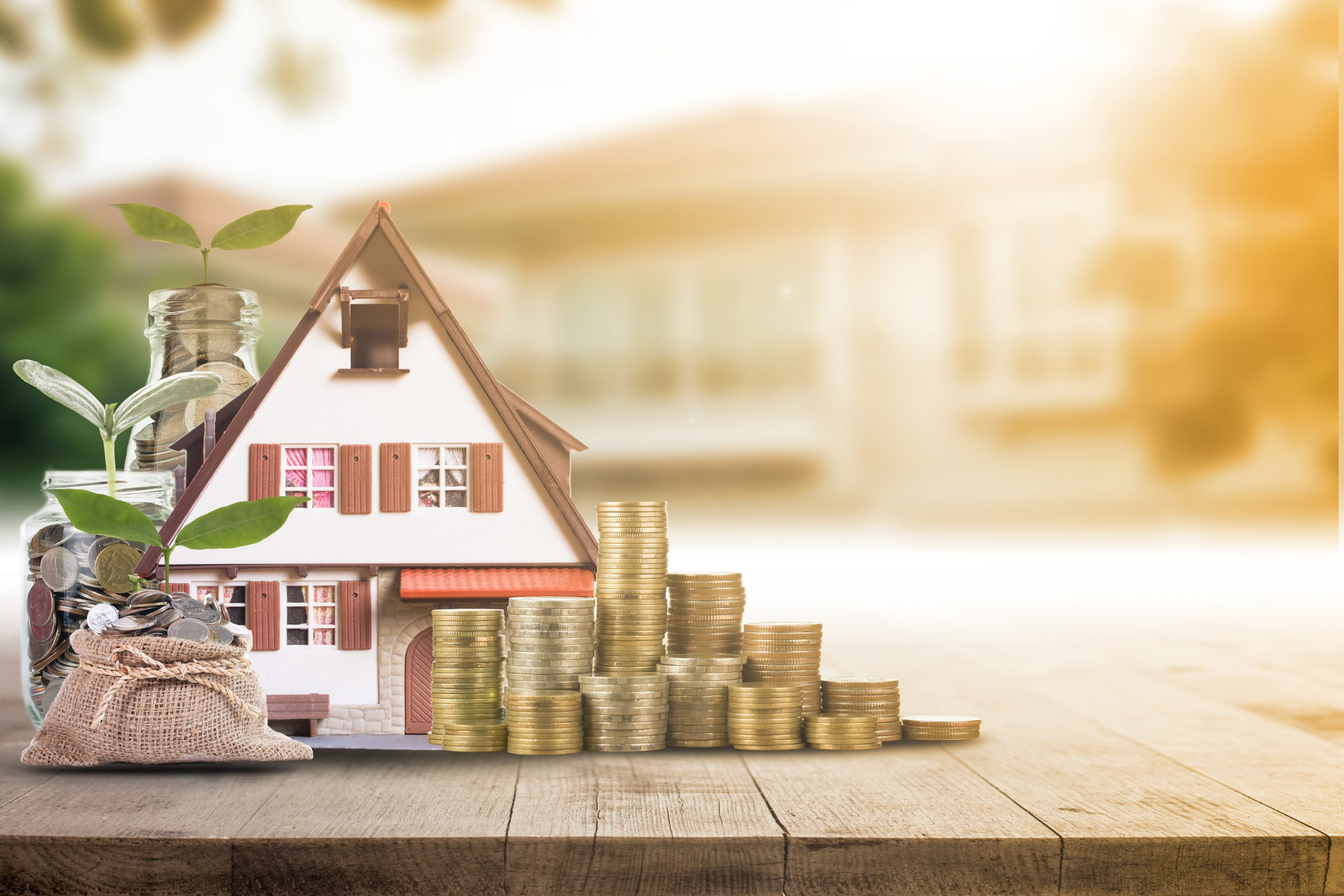 Use Real Estate Crowdfunding