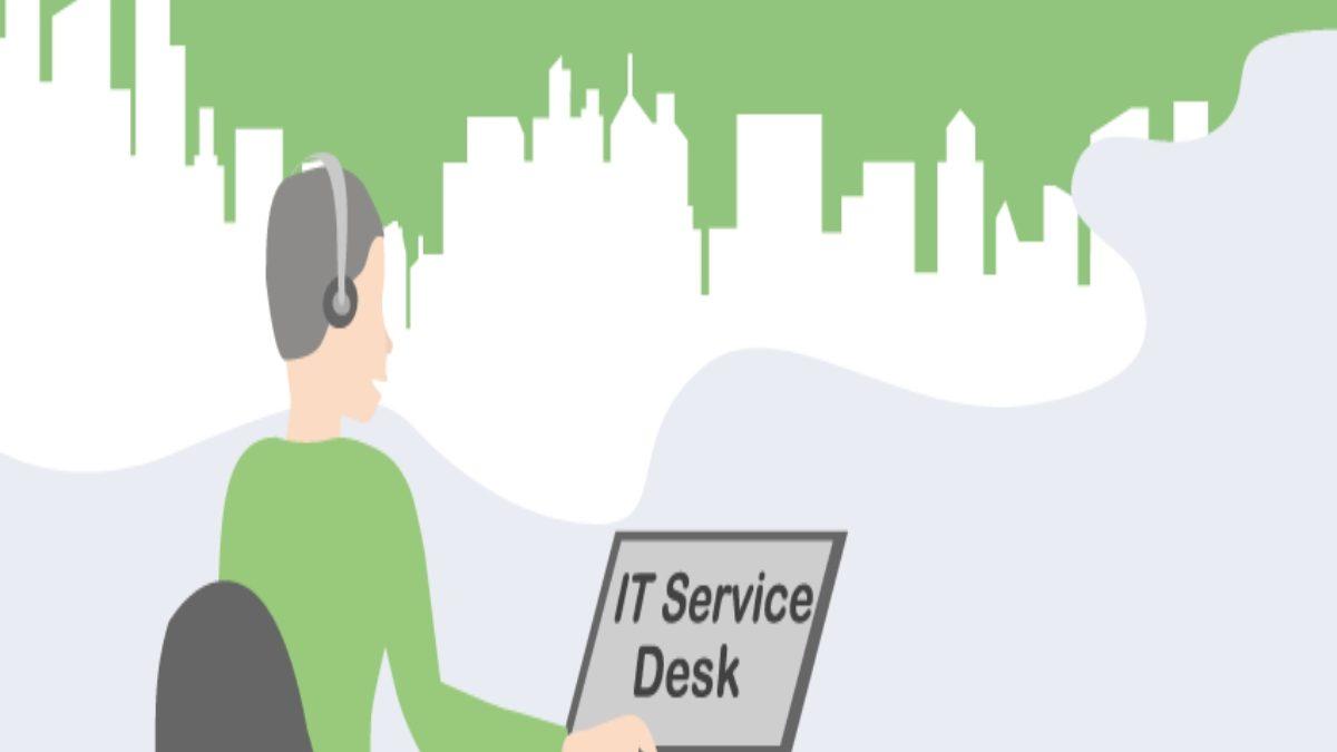 What is an IT Service Desk?