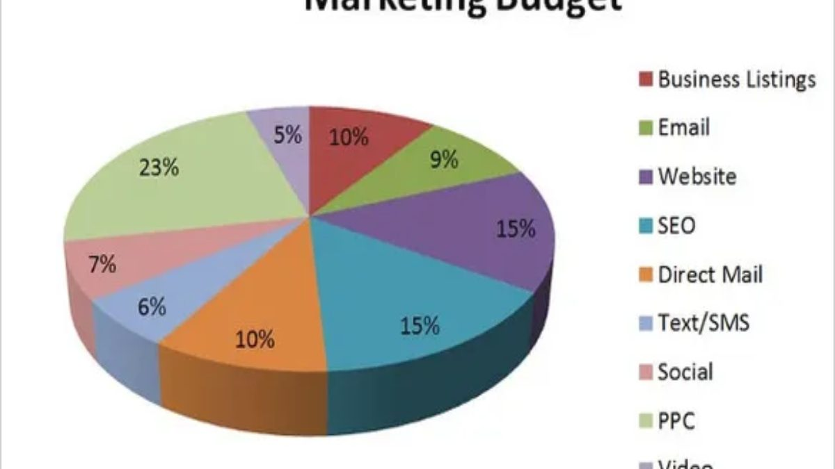 What is a Marketing Budget – Definition, How to Make, and More