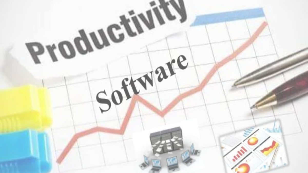 What is Productivity Software?
