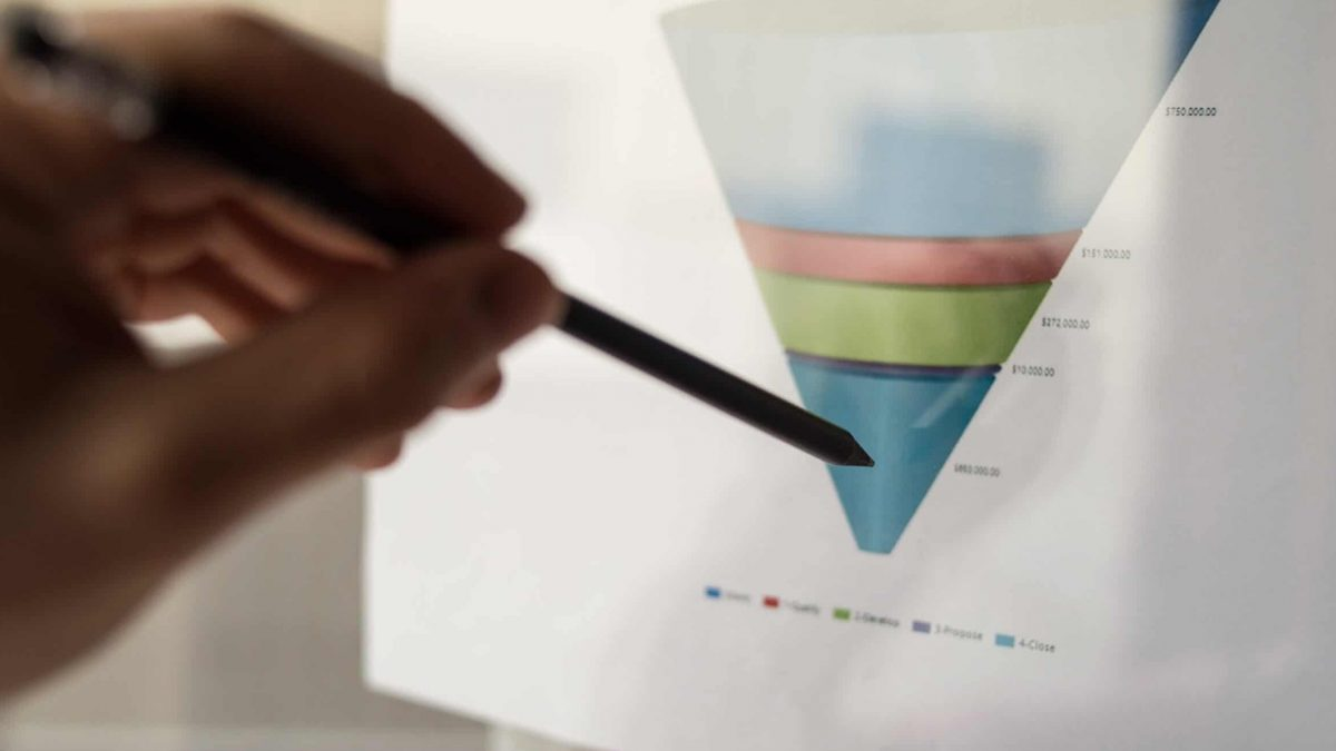 The 5 Conversion Funnel metrics Every E-Commerce Store Should Be Tracking